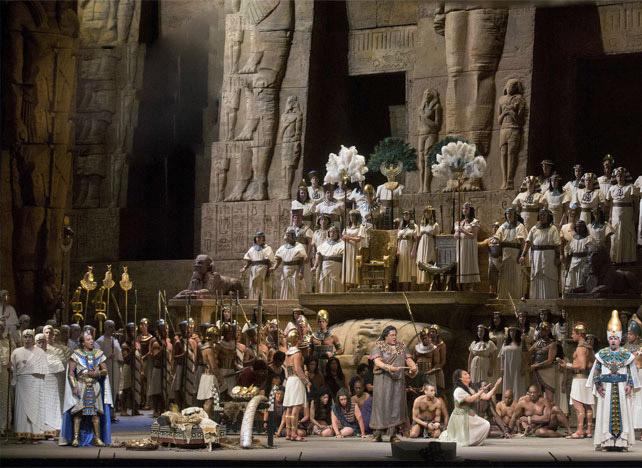 Bijzondere Opera Reizen